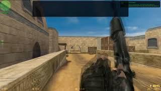 Counter strike Condition Zero Gameplay PC
