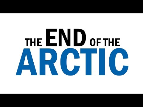 The End Of The Arctic