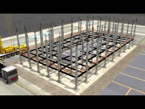 2015 EDITION - How to install NPS®: composite beam, column and slab