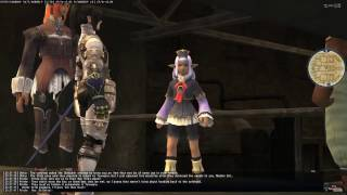 Final Fantasy XI Chains of Promathia Missions 7-3 to 7-4