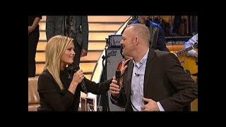 Helene Fischer - Impro-Session mit Stefan Raab - TV total