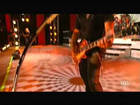 REO Speedwagon - Roll with the Changes (Live - 2010)