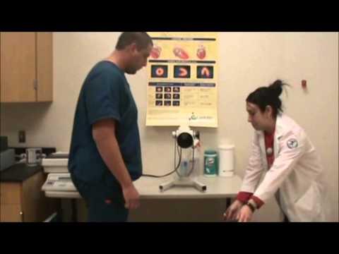 Nuclear Medicine Thyroid Uptake & Scan