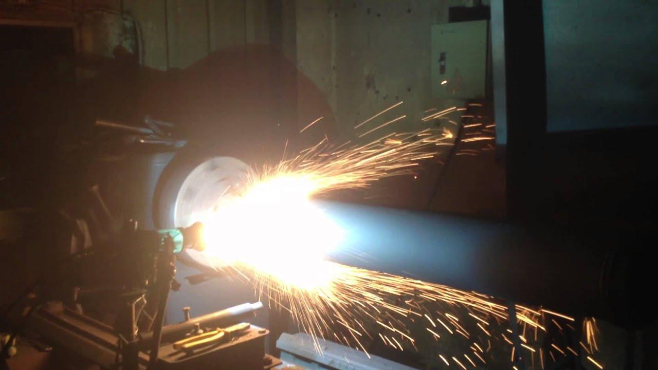 Metalizaci 243 N Por Proyecci 243 N T 233 Rmica Thermal Spray Equipo