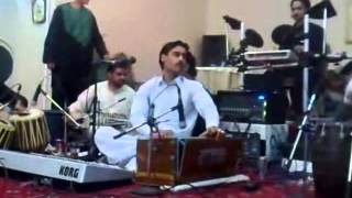 ANIL BAKHSH BEST SONG BY HAMID SAHIL AHMADI