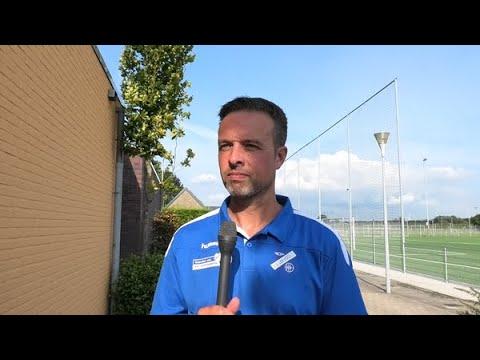 Interviews Lekvogels  - HSSC '61