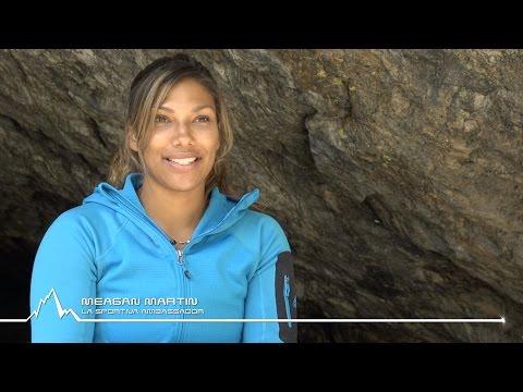 Meagan Martin Athlete Spotlight