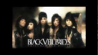 Black Veil Brides - In The End +Download [HD]