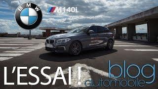 BMW M140i : Ce 6 en ligne !!!