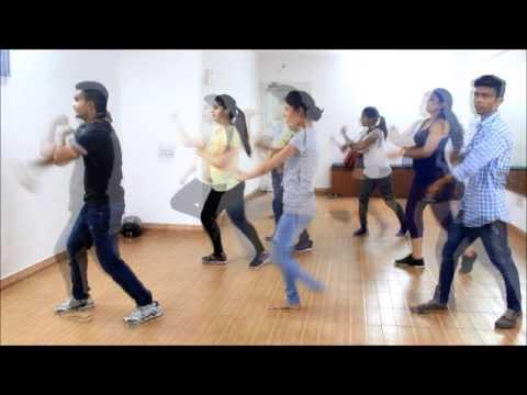 Tipsy Hogai|Dilliwaali Zaalim Girlfriend|Dr Zeus ,Pooja | Dance Choreography by Dansation 9888892718