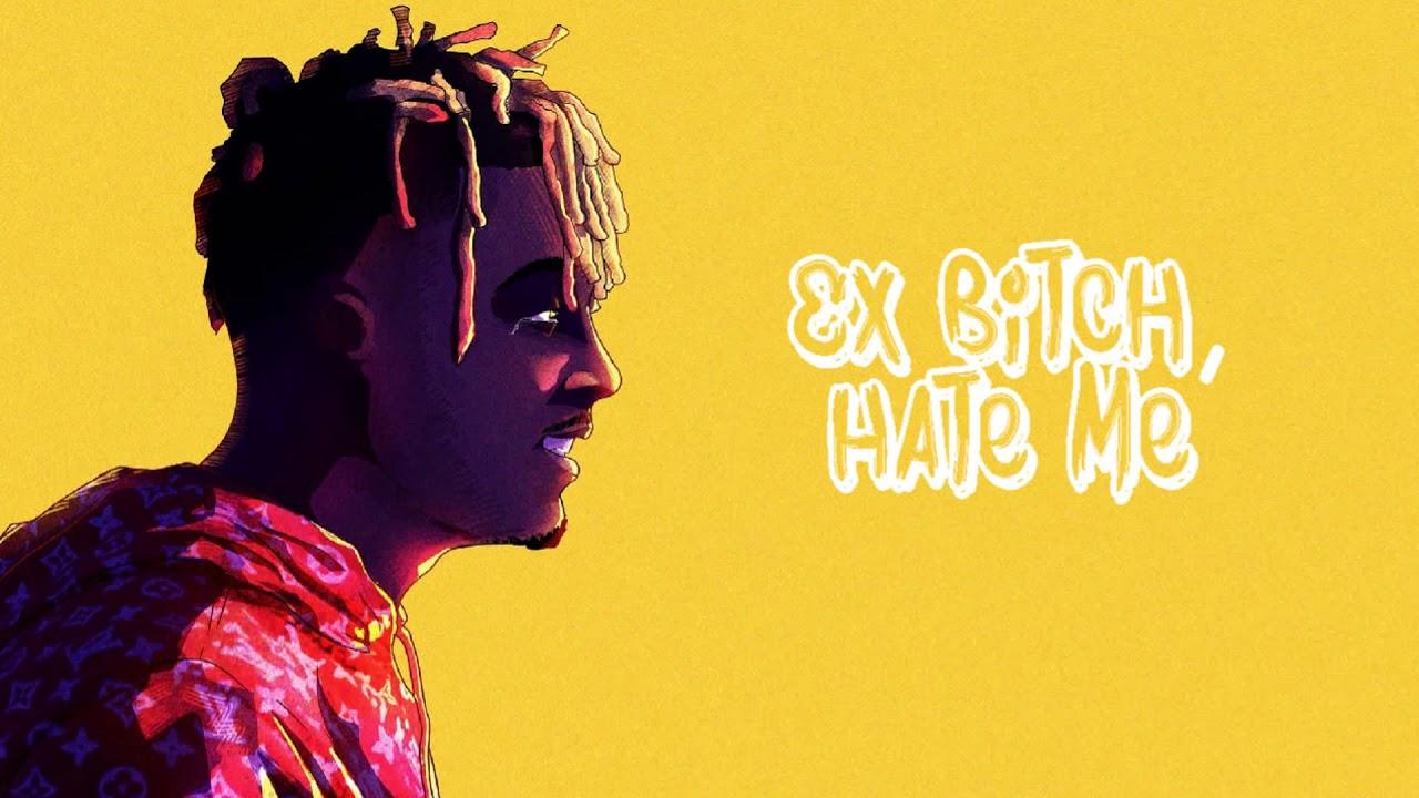 XXXTENTACION & Juice WRLD - Ex Bitch, Hate Me (Prod. Jaden's Mind)