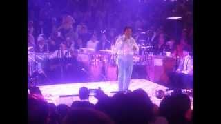 Juan Gabriel - Estoy enamorado en vivo Feria de Tlane 2012