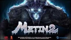 Metin2 - Misty Forest