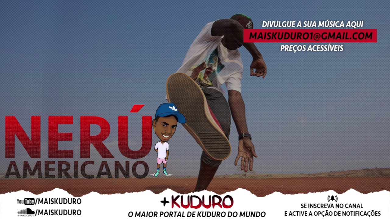 Kuduro ouvir online dating
