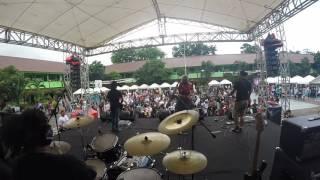 Click - ClariS (Cover By HenoHenoMoheji) LIVE SMAN 67 Jakarta