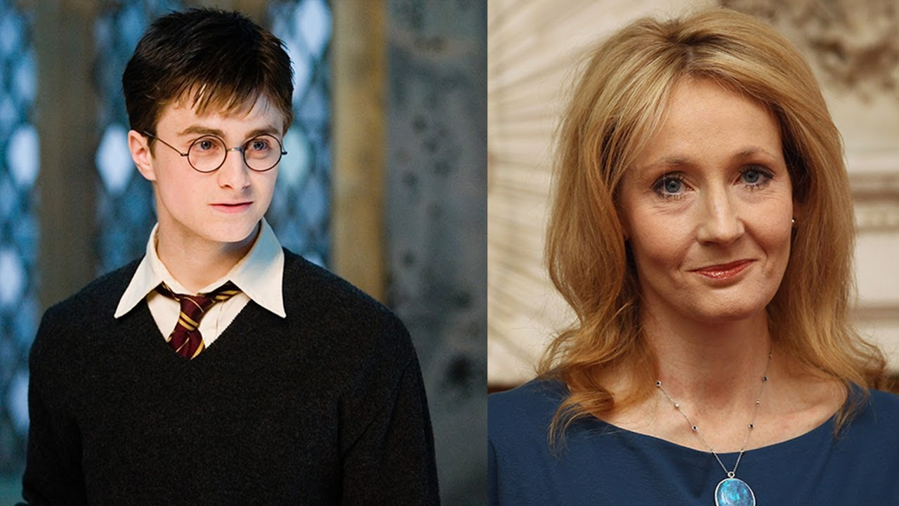 paralinguistic features of j k rowling Jk rowling's rags-to-riches story is inspiring in many ways, especially for  struggling entrepreneurs.