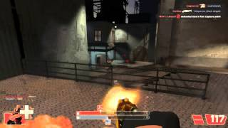 Team Fortress 2 | 1min. weapon reviews | Huo-Long Heater