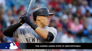 Aaron Judge is the real deal