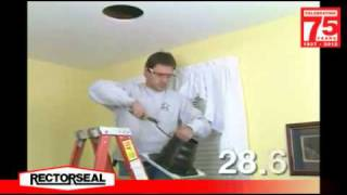 How to AIRTEC Ceiling Diffuser DIY Installation