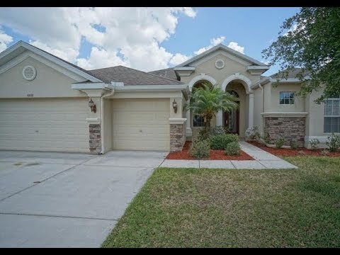 Tampa Homes for Rent: Wesley Chapel Home 5BR/4BA by Property Management in Tampa Florida