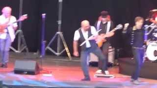 Ian Anderson - Living In The Past, Live In Madrid 2014
