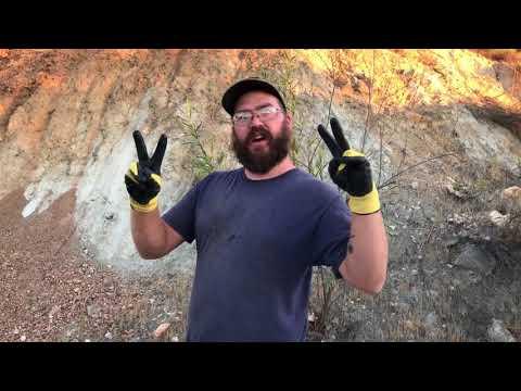 The San Diego Mining Company