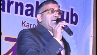 Tum Mujhe Yun Bhula Na Paoge evergreen sentimental Rafi Number sung by Roshan Lal, Pratapgarh.