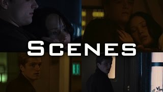 "Scenes - ""Will you stay with me?"" in HD"