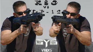 KSG -vs- DP-12  [ Best Bullpup SHOTGUN ? ]
