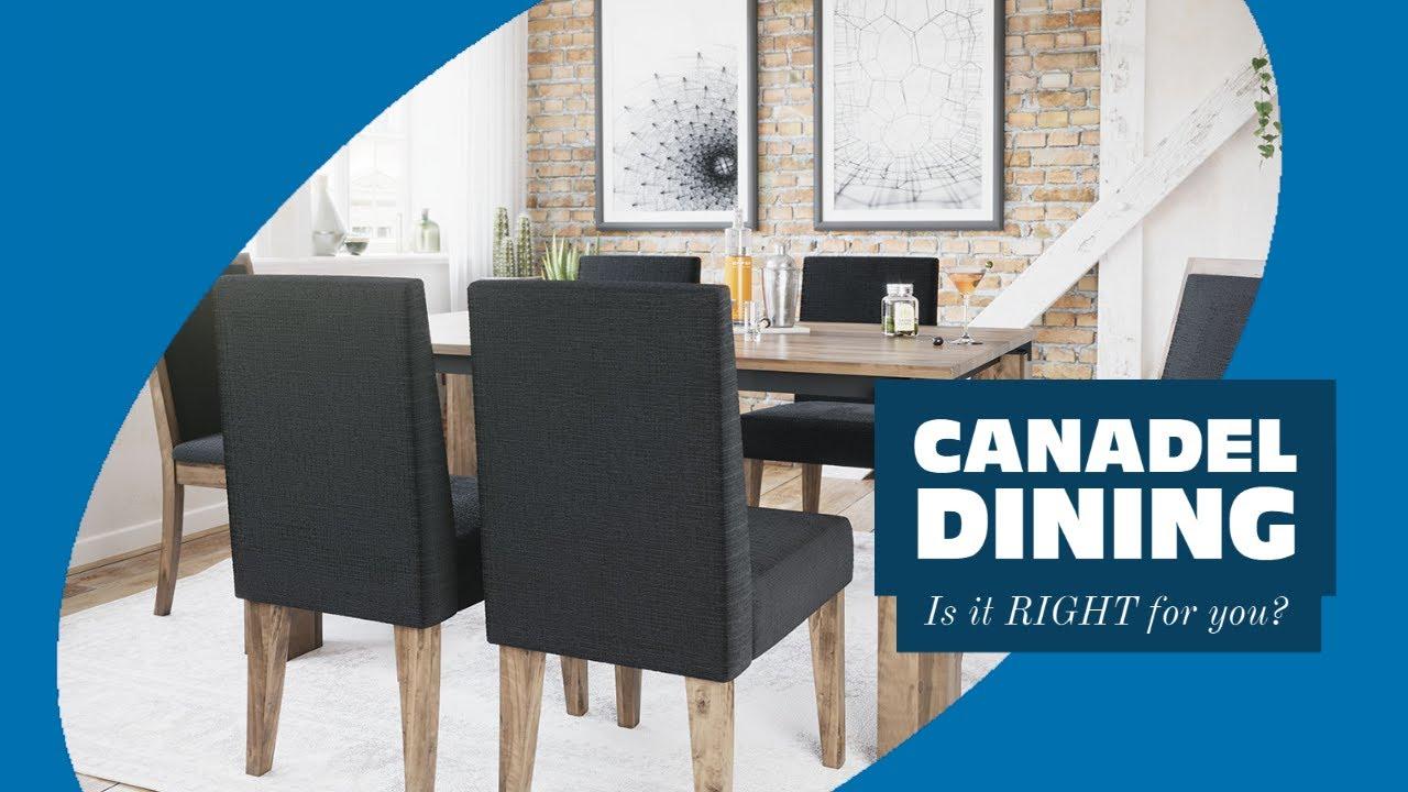 Dining La Z Boy Of Ottawa Kingston