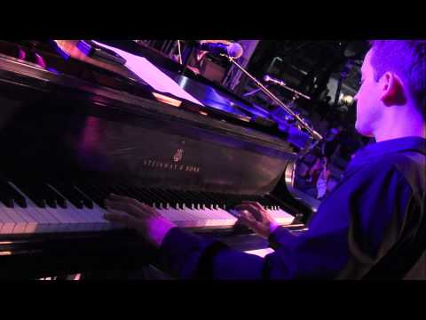 MDC Kendall Jazz Under the Stars 2013 Live Recording - Part One