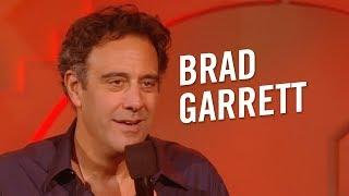 Brad Garrett - Crowd Work