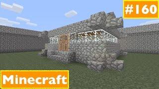 Minecraft - #160 - Выживание - Диски и картриджи :)