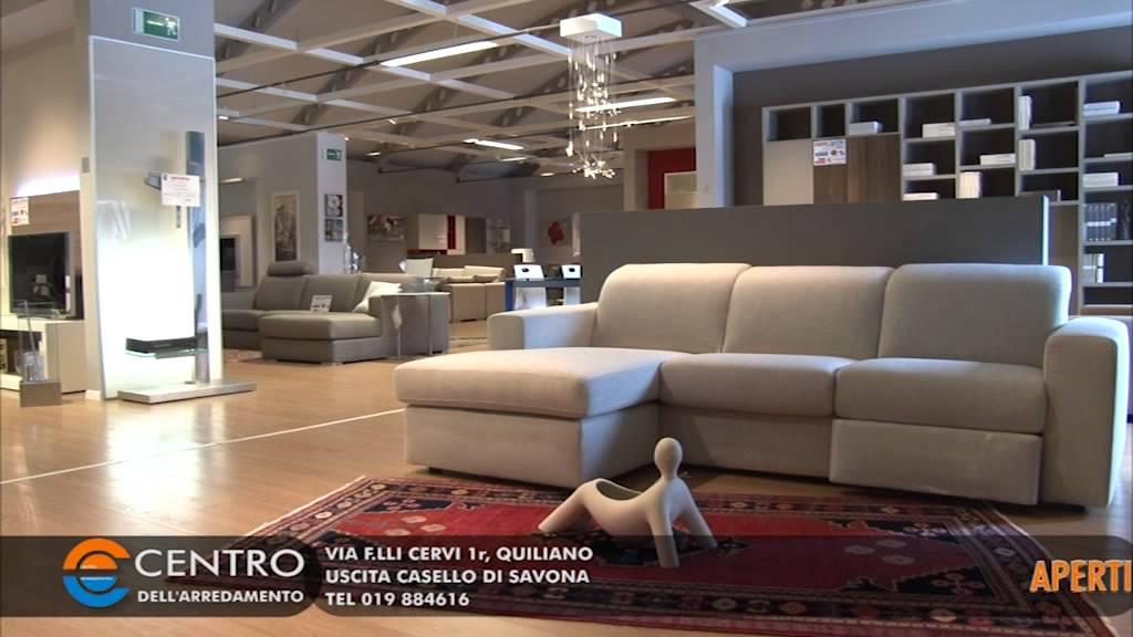 Grande promozione agosto 2014 al Centro dell\'Arredamento di Savona ...