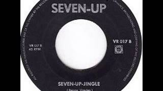 Download Benny Vreden - Seven-Up-jingle MP3 song and Music Video