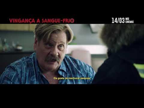 Vingança a Sangue-Frio   Spot 30'' Legendado   14 de março nos cinemas