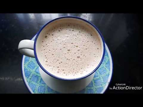 Homemade Horlicks| Health Drink|Tasty| Children|Baby Food|Chocolate Flavour (Recipe #219)