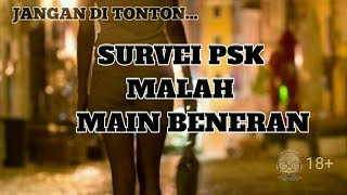 Download Video SURVEI PSK MALAH MAIN BENERAN!!!  ||prof experiment|| MP3 3GP MP4