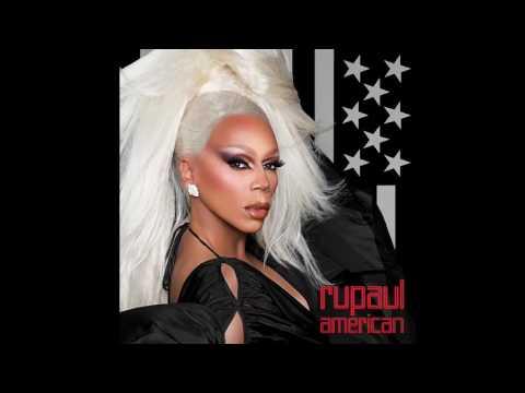 RuPaul - Charisma, Uniqueness, Nerve & Talent