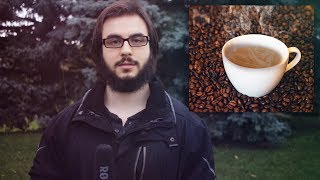 My Thoughts on Coffee Addiction