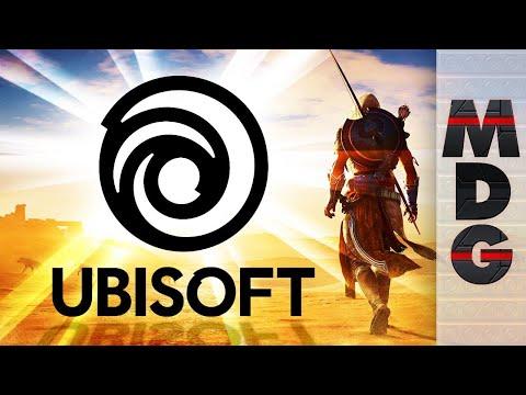 UBISOFT : Comment est-il devenu un géant du jeu vidéo ?!