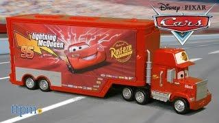 Disney Pixar Cars Transforming Mack from Mattel