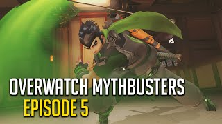 Overwatch Mythbusters - Episode 5