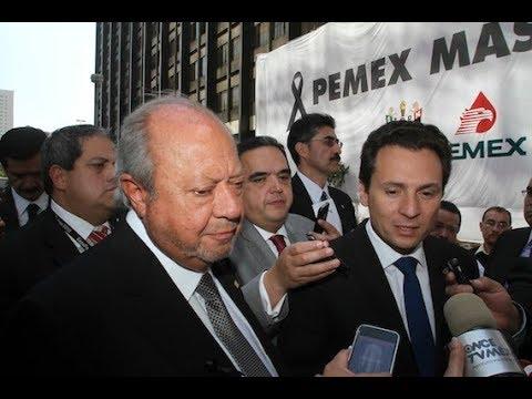 AMLO REITERA QUE NO VAN CONTRA PUERCOS QUE NOS ROBARON A LOS MEXICANOS