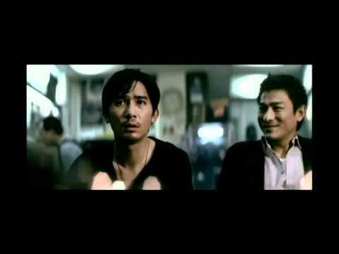 Tony Leung Chiu Wai - Smoking scenes