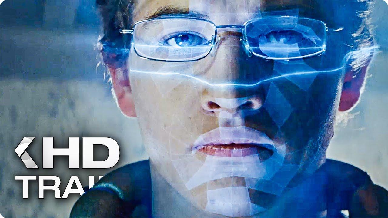 Download READY PLAYER ONE Trailer German Deutsch (2018)