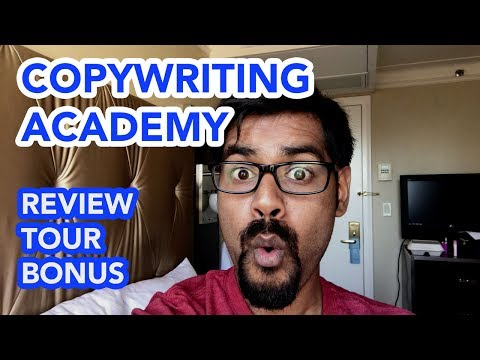 A Review Of Anik Singal's Copywriting Academy by Ritoban C.