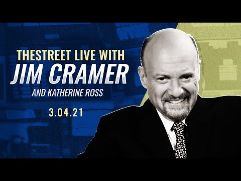 Tech Selloff, Tesla, Disney, Snowflake: Jim Cramer's Stock Market Breakdown – March 4