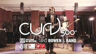 LD Systems CURV 500® | Tarq Bowen Band Interview, Wiesbaden, Germany