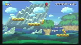 Mushroom Heights 1-1